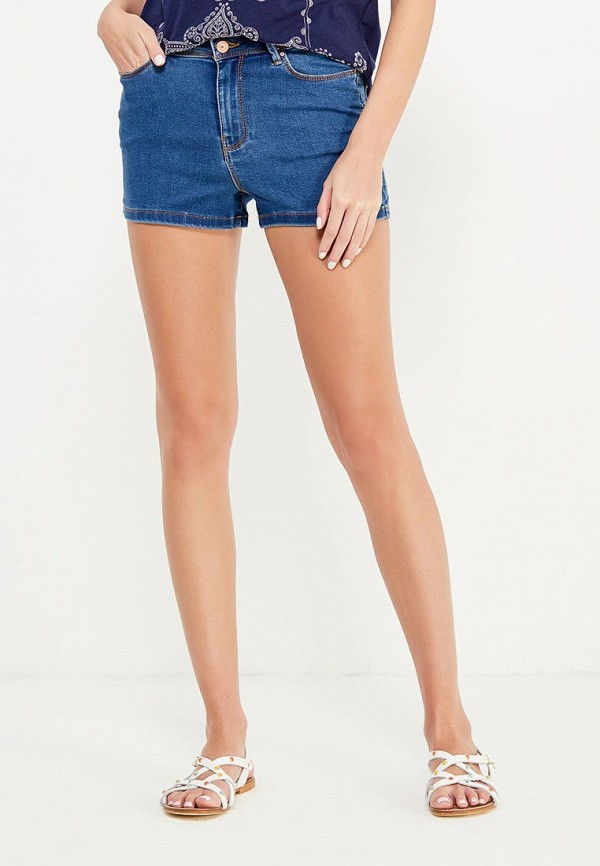 Шорты джинсовые Springfield Springfield SP014EWRLB68 пресс спина комбинированый bencarfitness тs p049