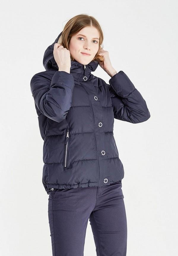 Куртка утепленная Springfield Springfield SP014EWVGI77 куртка quelle springfield 1016200