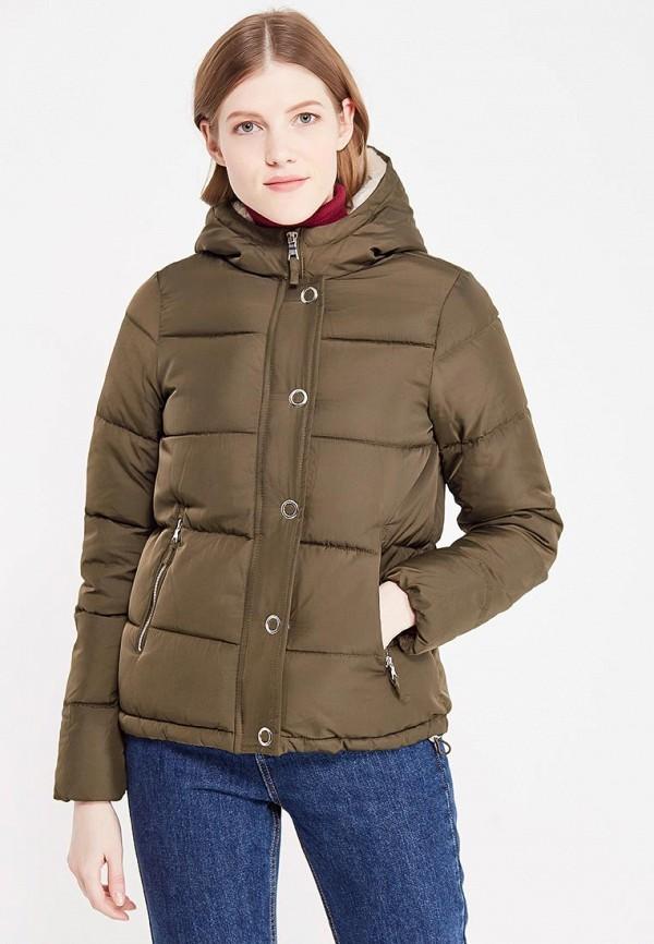 Куртка утепленная Springfield Springfield SP014EWVGI78