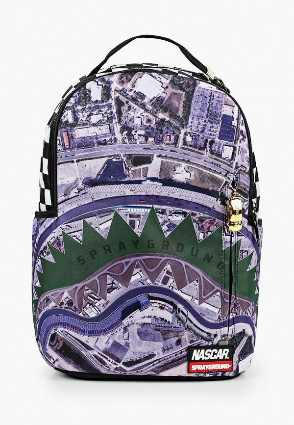 рюкзак sprayground для мальчика, разноцветный