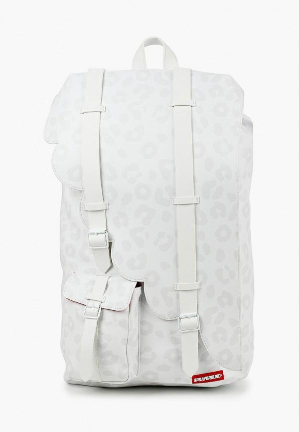 рюкзак sprayground малыши, белый