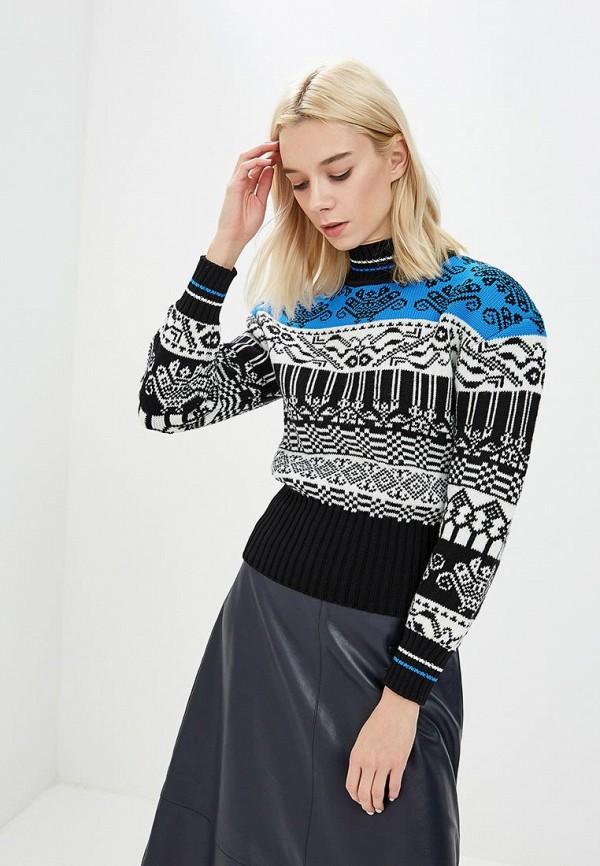женский свитер sportmax code, разноцветный