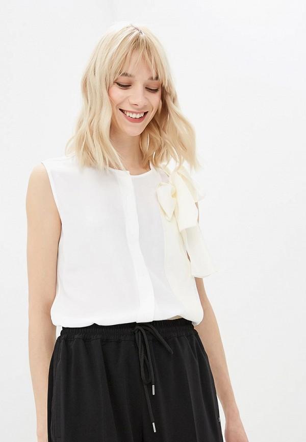 женская блузка sportmax code, белая
