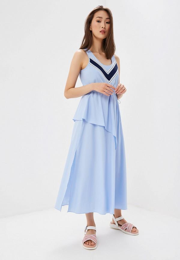 Платье Sportmax Code Sportmax Code SP027EWELPD8 недорго, оригинальная цена