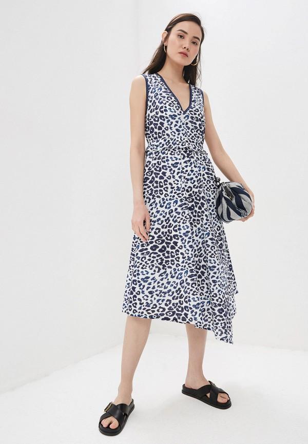 где купить Платье Sportmax Code Sportmax Code SP027EWELPE2 дешево