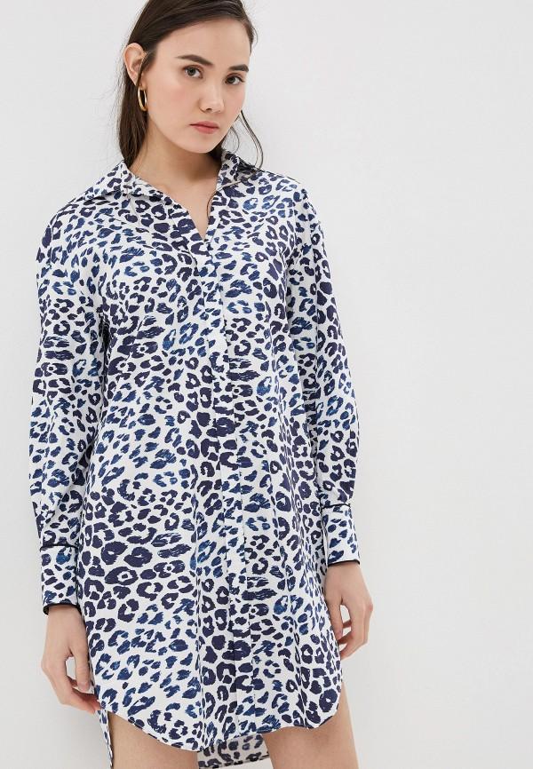 Платье Sportmax Code Sportmax Code SP027EWELPE6 недорго, оригинальная цена