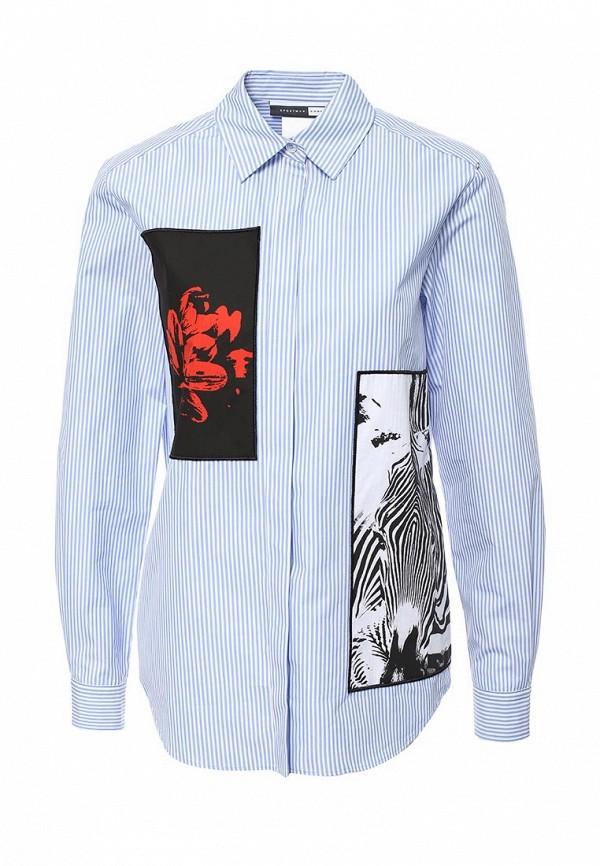 Рубашка Sportmax Code Sportmax Code SP027EWORF65