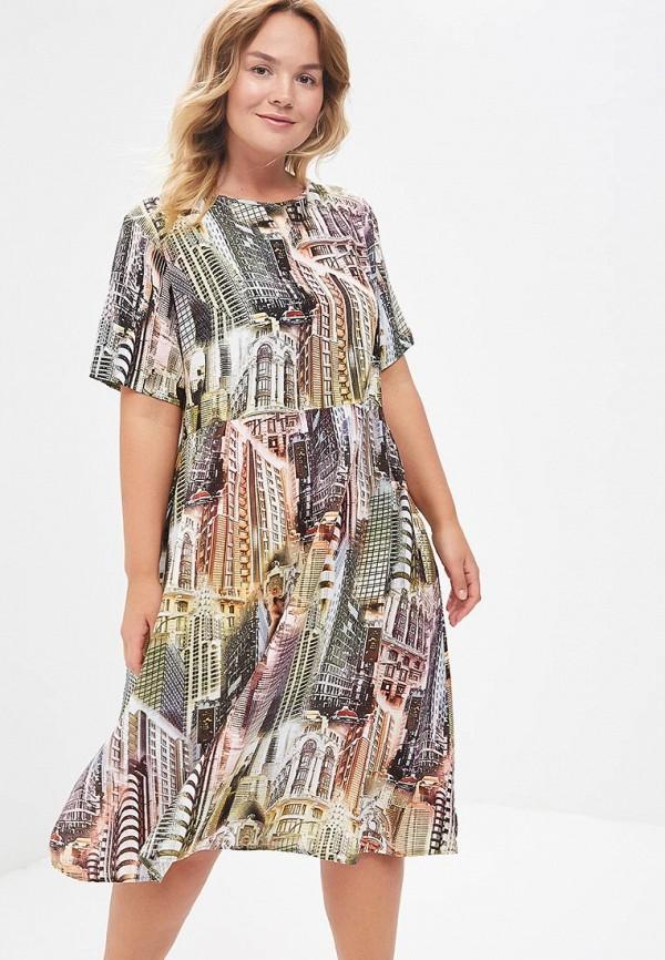 Платье Sparada Sparada SP028EWBPBL1 платье sparada sparada sp028ewbpbl0