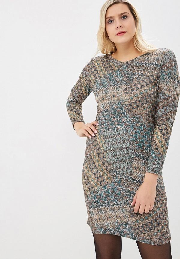 Платье Sparada Sparada SP028EWDNQU2