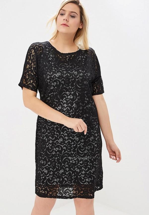 Купить Платье Sparada, sp028ewdnqu9, черный, Осень-зима 2018/2019