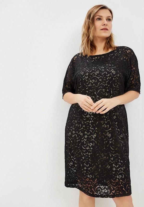 Купить Платье Sparada, sp028ewduny7, черный, Осень-зима 2018/2019