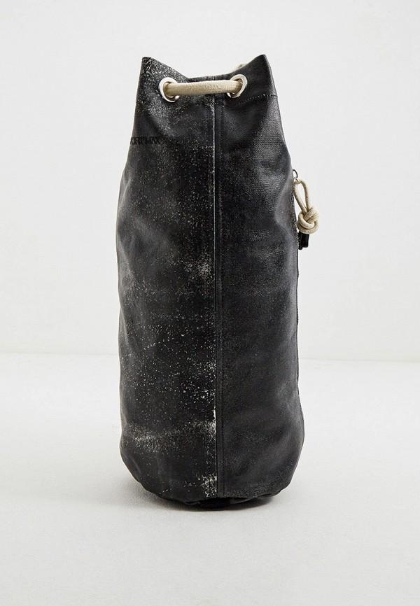 женский рюкзак sportmax, черный