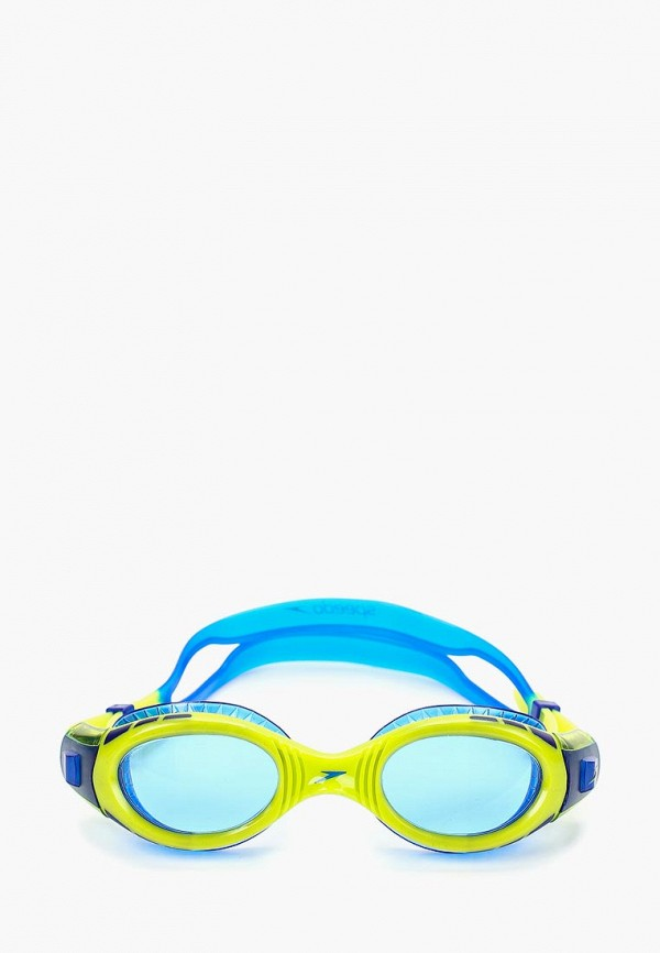 Очки для плавания Speedo Speedo SP473DBEJSO8 очки для плавания speedo rift junior детские 8 012138434