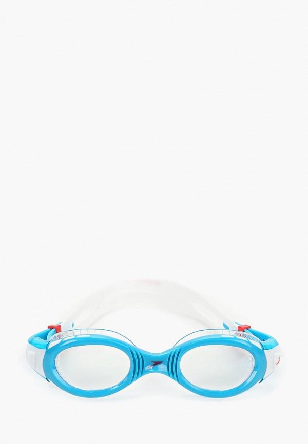 Очки для плавания Speedo Speedo SP473DBEJSP0 очки для плавания speedo speedo sp473dumfp65