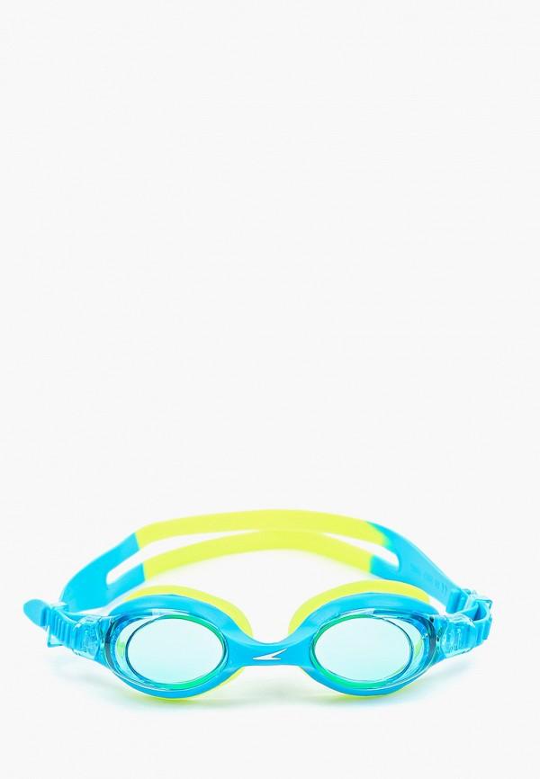 Очки для плавания Speedo Speedo SP473DBGFLD6 цена