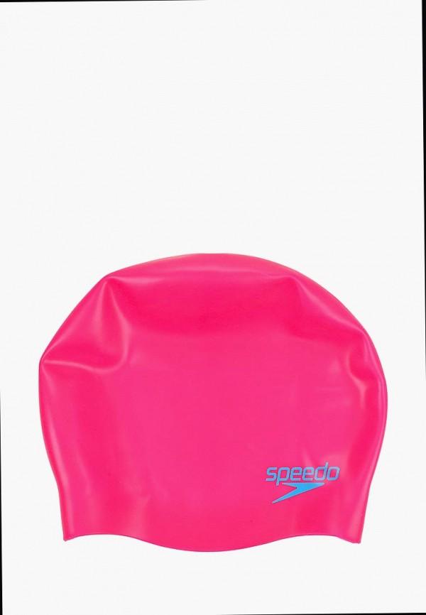 Шапочка для плавания Speedo Speedo SP473DGEJSP6 очки для плавания speedo speedo sp473dumfp65