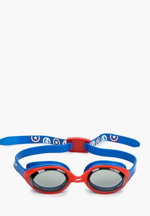 Очки для плавания Speedo Speedo SP473DKEJSO7 очки для плавания speedo speedo sp473dumfp65