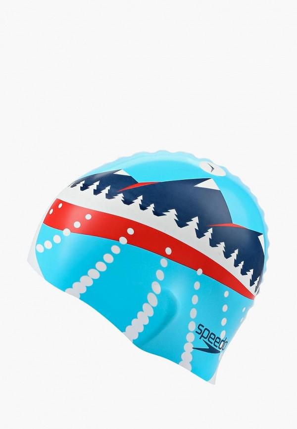 Шапочка для плавания Speedo Speedo SP473DUAYEO3 сланцы speedo speedo sp473amqht28