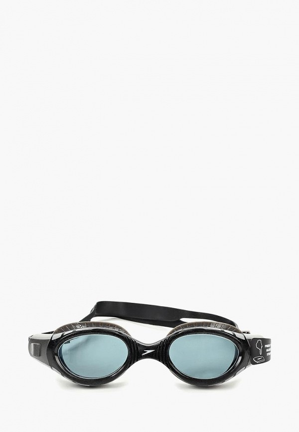 Очки для плавания Speedo Speedo SP473DUCQBG1 сланцы speedo speedo sp473amqht28