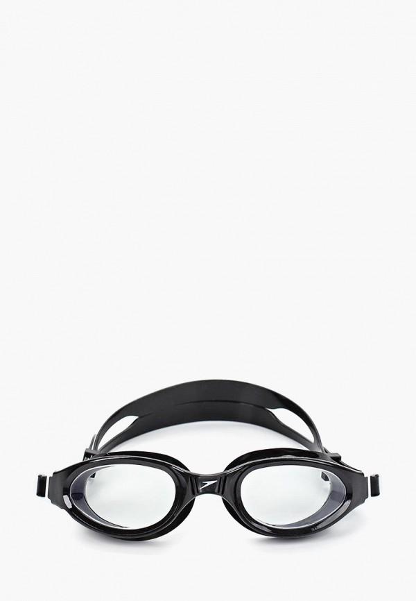 Очки для плавания Speedo Speedo SP473DUEJSR1 очки для плавания madwave stalker цвет черный серый