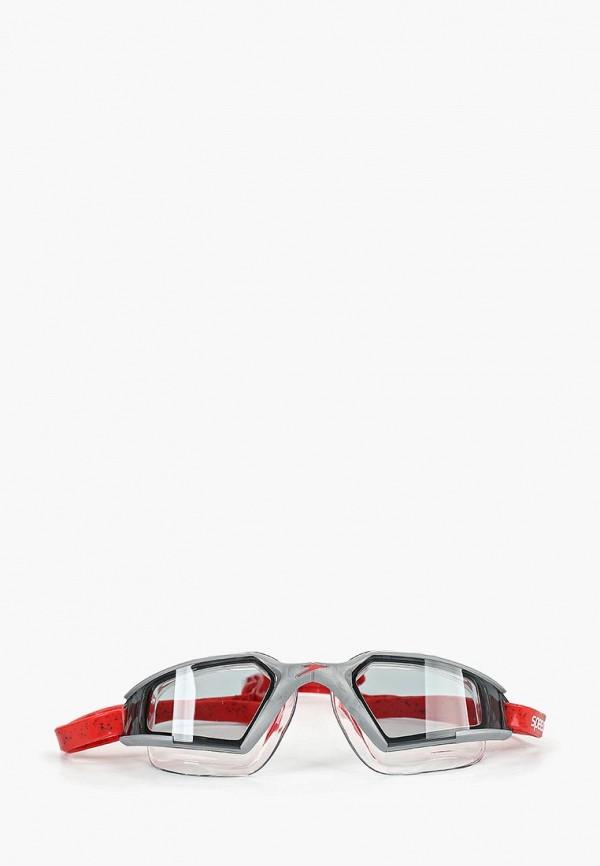 Очки для плавания Speedo Speedo SP473DUEJSR3 цена