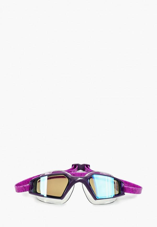 Очки для плавания Speedo Speedo SP473DUGFLH5 цена