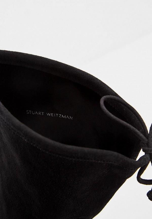 Ботфорты Stuart Weitzman YL53411 Фото 5