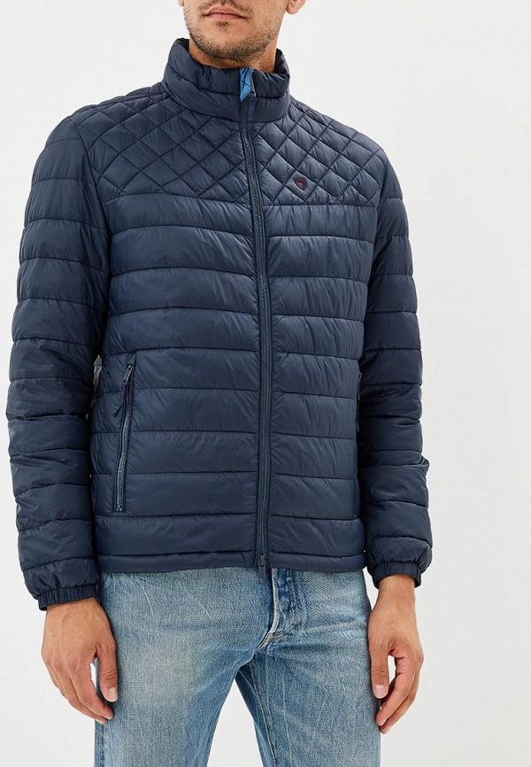 Куртка утепленная Strellson Strellson ST004EMBUGQ4 водолазка strellson разноцветный