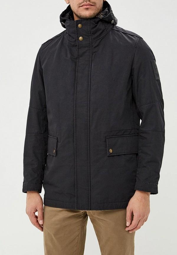 Куртка утепленная Strellson Strellson ST004EMBUGR3 шорты strellson strellson st004emrpu40