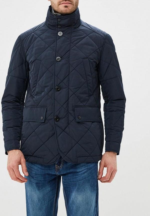 Куртка утепленная Strellson Strellson ST004EMBUMM2 водолазка strellson разноцветный