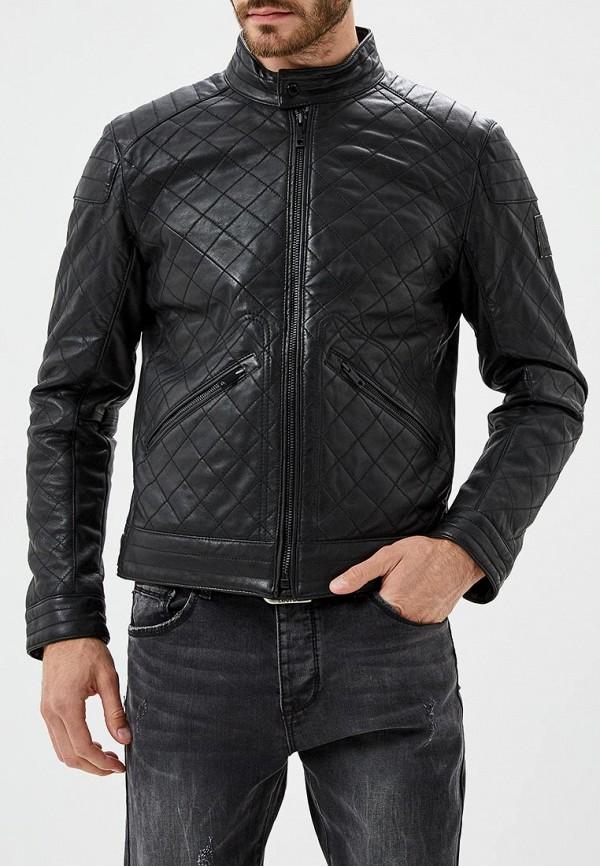 Куртка кожаная Strellson Strellson ST004EMBUQS2 пиджак strellson пиджак
