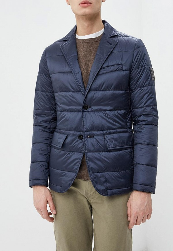 Куртка утепленная Strellson Strellson ST004EMDVLA1 цена