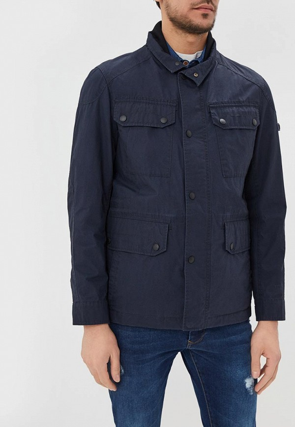 Куртка Strellson Strellson ST004EMDVLA6 костюм strellson синий