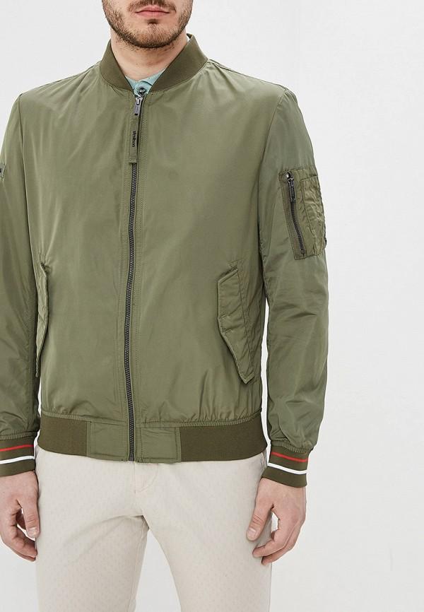 Куртка Strellson Strellson ST004EMDVLA8 шорты strellson strellson st004emrpu40