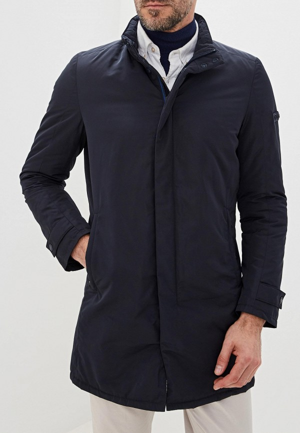 Куртка утепленная Strellson Strellson ST004EMFHAS1 цена и фото