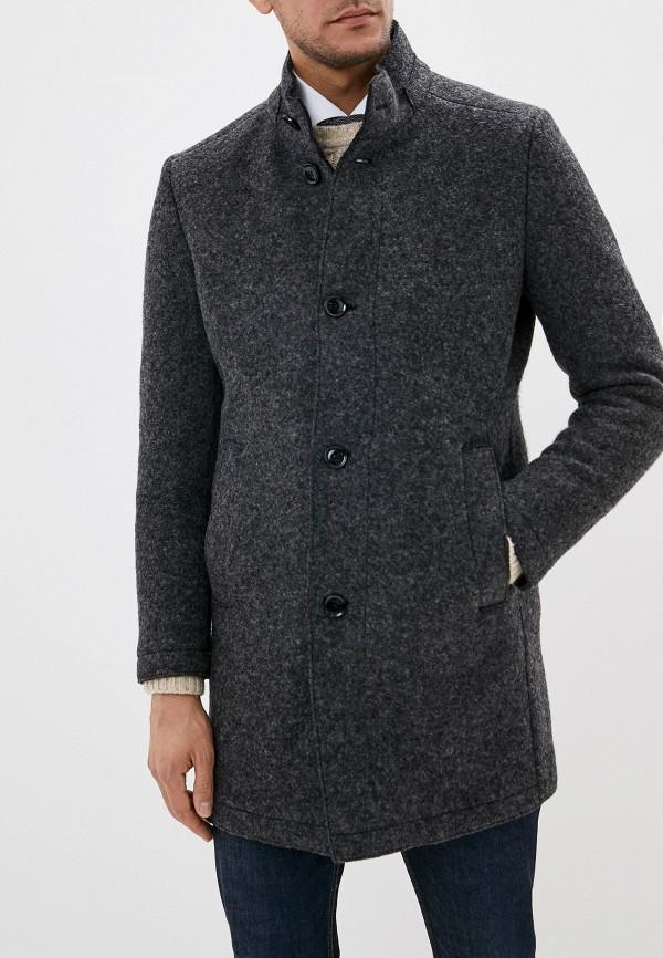 купить Пальто Strellson Strellson ST004EMFHAS3 дешево