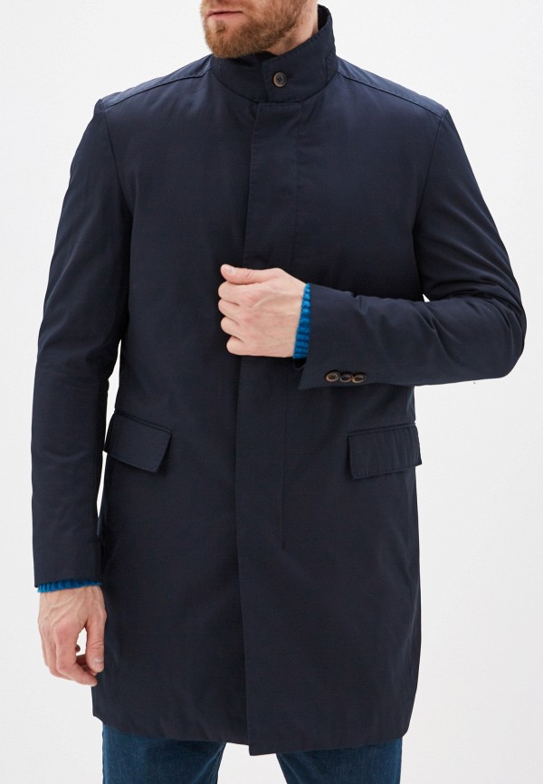 Куртка утепленная Strellson Strellson ST004EMFHAS8 цена и фото