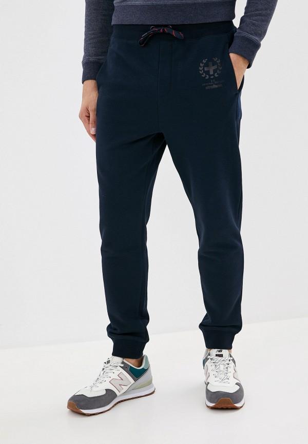 мужские спортивные брюки strellson, синие