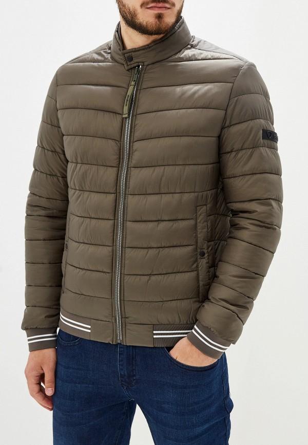 Куртка утепленная Strellson Strellson ST004EMFVKY2 перчатки strellson