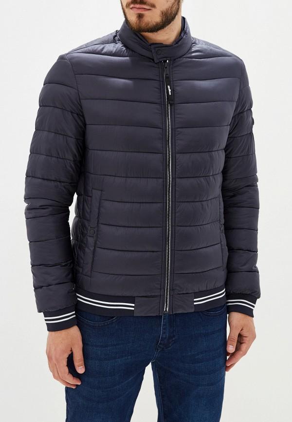 Куртка утепленная Strellson Strellson ST004EMFVKY3 перчатки strellson