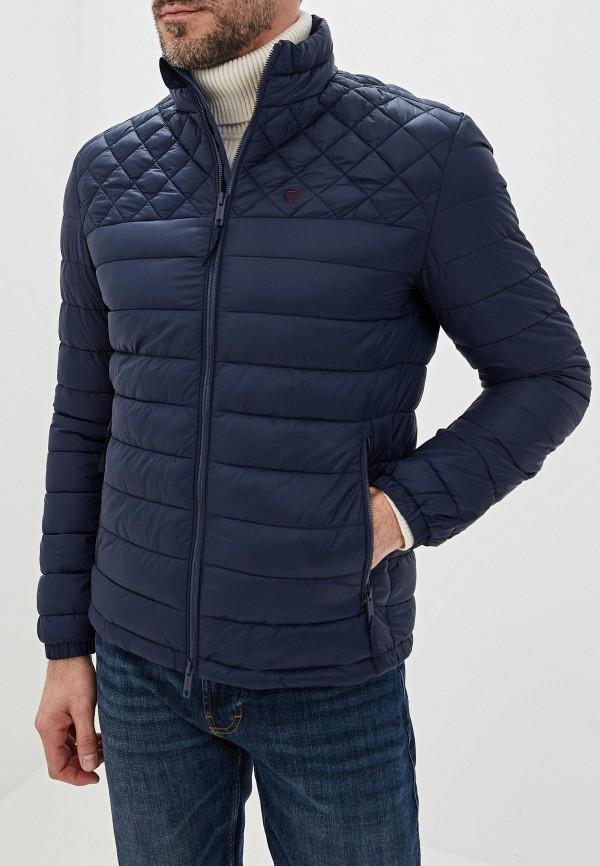 Куртка утепленная Strellson Strellson ST004EMGKYU1 цена и фото