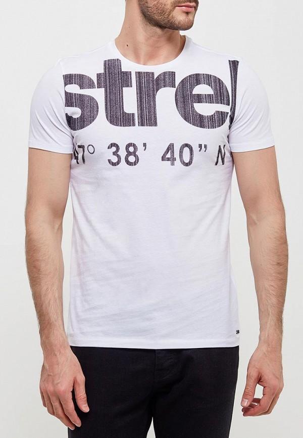 Футболка Strellson Strellson ST004EMZJJ16