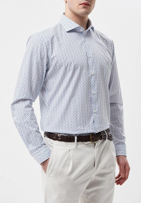 Купить Рубашка Strellson, ST004EMZJJ22, белый, Весна-лето 2018