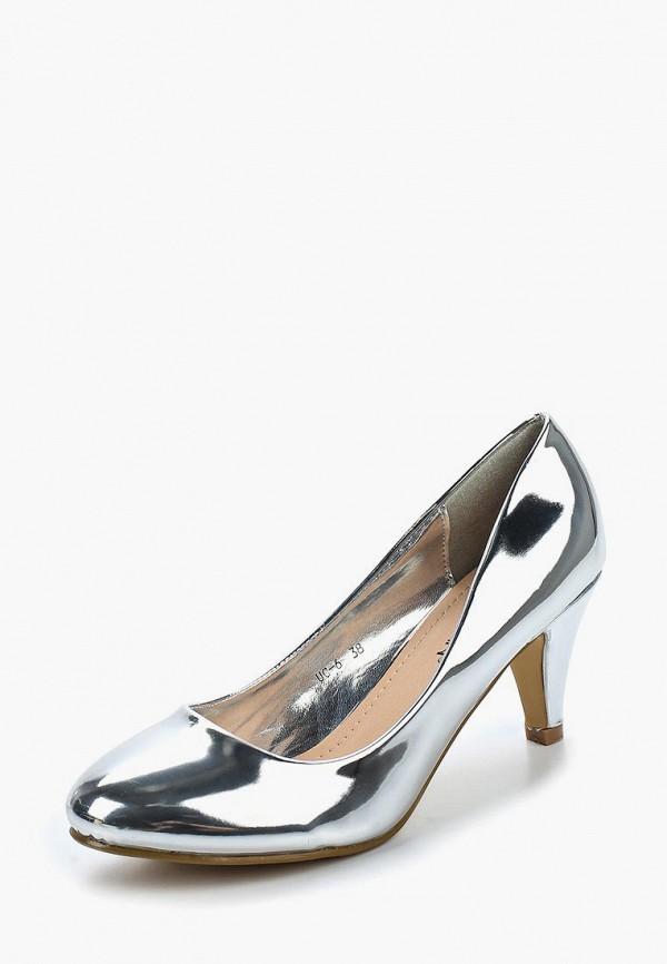 все цены на Туфли Stephan Stephan ST031AWAYZO5 онлайн