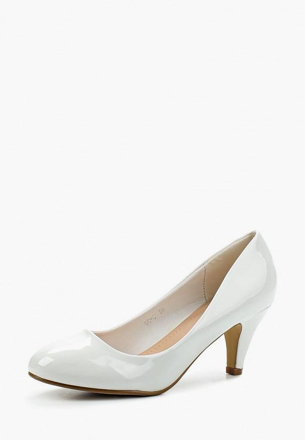 все цены на Туфли Stephan Stephan ST031AWAYZO6 онлайн