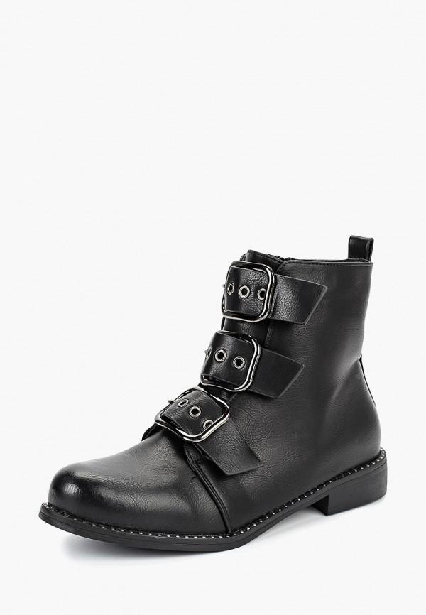 Ботинки Stephan Stephan ST031AWCYSQ7