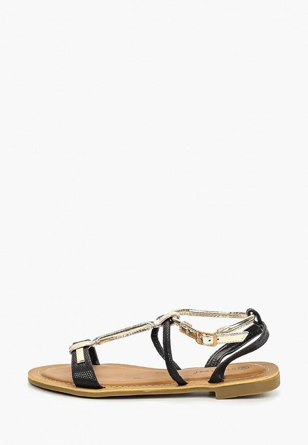 женские сандалии stephan, разноцветные
