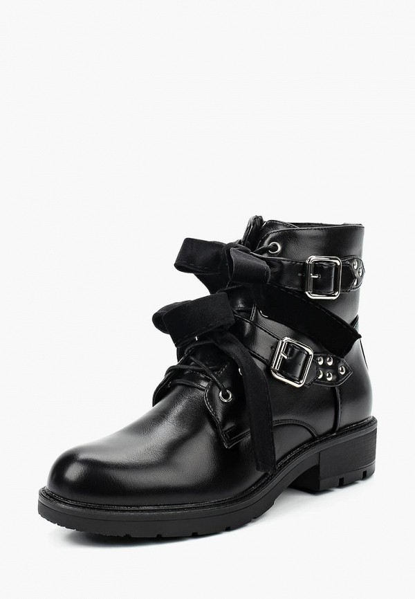 Ботинки Stephan Stephan ST031AWXWI97 недорго, оригинальная цена
