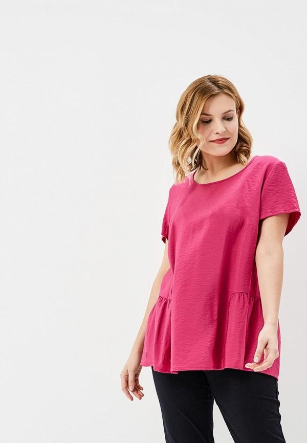 Купить женскую блузку Studio Untold розового цвета