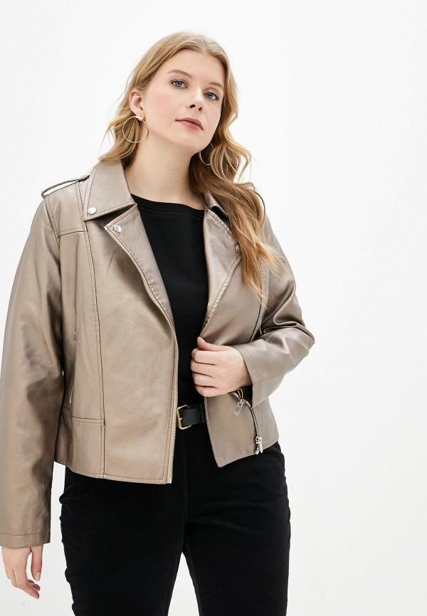 цена на Куртка кожаная Studio Untold Studio Untold ST038EWGFVV9